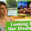 "Looking Past Our Disabilities: ""Seeing"" the Heart of the Person"