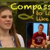 Compassion: To Love Like Jesus
