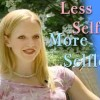 Being Less Selfish and More Selfless